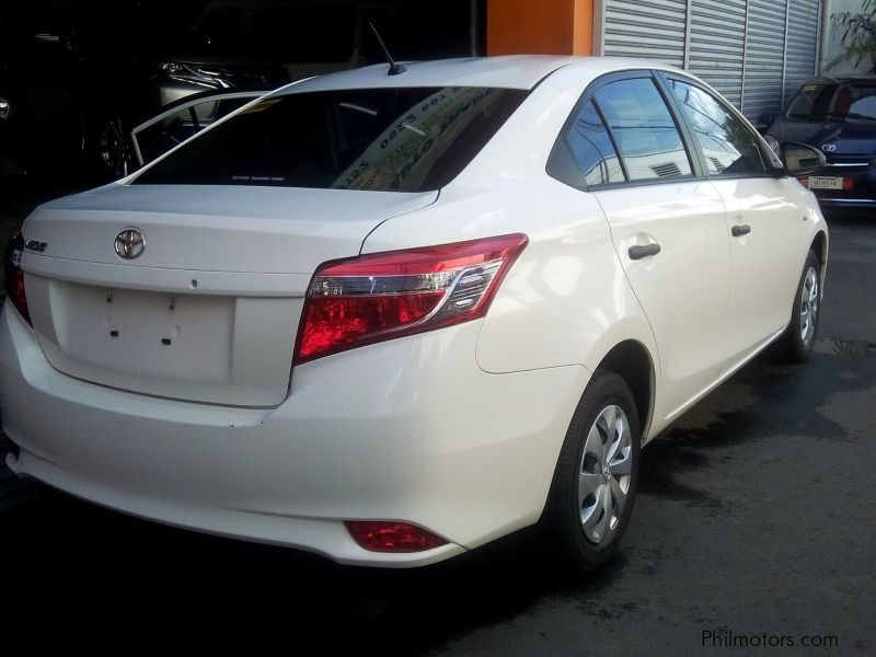 2014 Toyota Camry For Sale >> Used Toyota Toyota Vios J 1.3 manual gas 2016 | 2016 ...