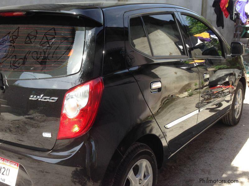 Used Toyota Wigo 2016 Wigo For Sale Pampanga Toyota