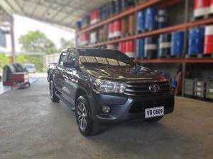 used toyota hilux 2016 hilux for sale quezon city toyota hilux sales toyota hilux price 950,000 used cars
