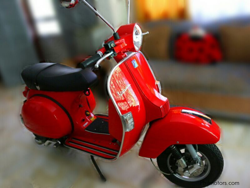 Used Vespa VESPA PX 150 | 2016 VESPA PX 150 for sale | Las