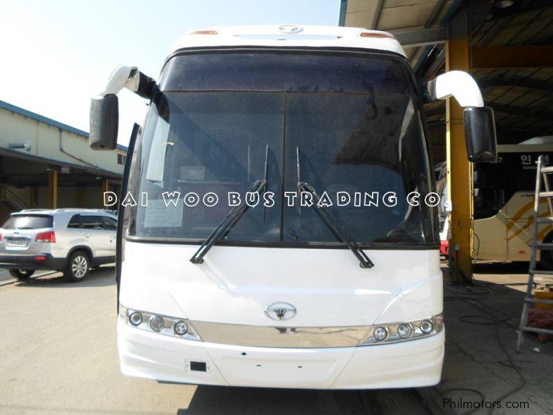 Used Daewoo BH120 | 2017 BH120 for sale | Bulacan Daewoo BH120 sales