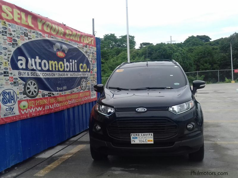 used ford ecosport 2017 ecosport for sale paranaque city ford ecosport sales ford ecosport price 808,000 used cars