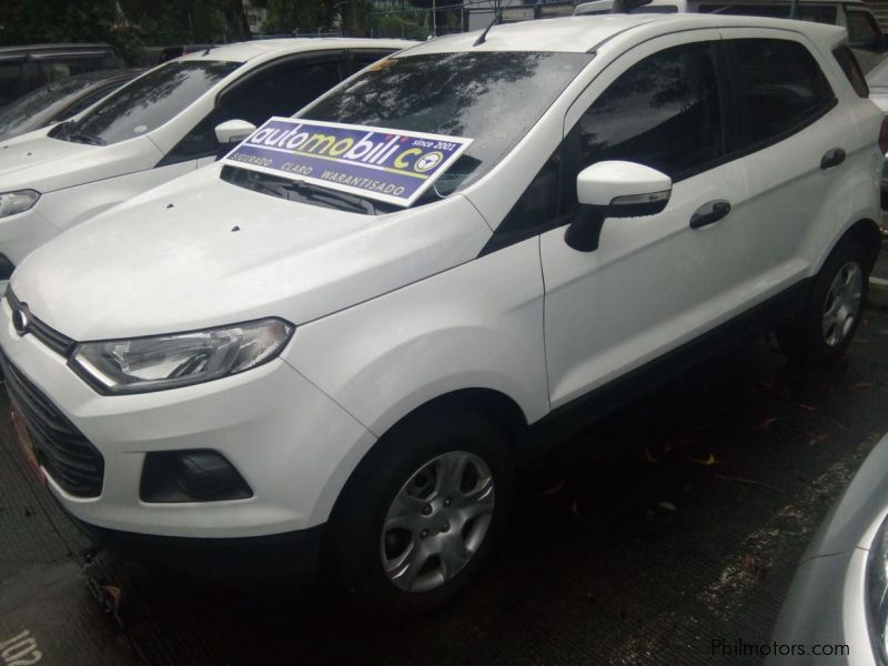 used ford ecosport 2017 ecosport for sale paranaque city ford ecosport sales ford ecosport price 568,000 used cars