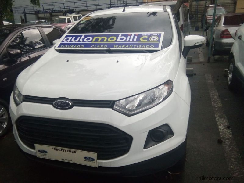 used ford ecosport 2017 ecosport for sale paranaque city ford ecosport sales ford ecosport price 608,000 used cars