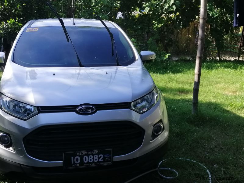 used ford ecosport 2017 ecosport for sale pampanga ford ecosport sales ford ecosport price 490,000 used cars
