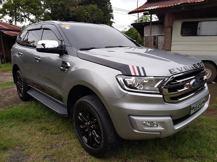 everest ford trend ph cars philippines cebu sheryna