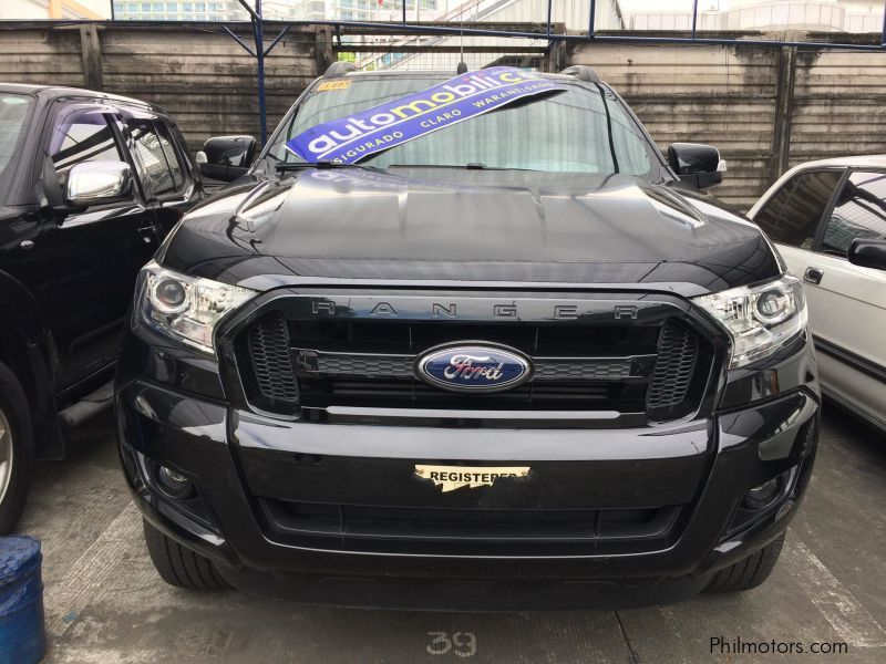 used ford ranger 2017 ranger for sale paranaque city ford ranger sales ford ranger price 1,088,000 used cars