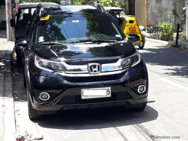 used honda brv 2017 brv for sale quezon city honda brv sales honda brv price 900,000 used cars