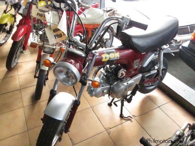 new honda dax 2017 dax for sale quezon city honda dax sales honda dax price 75,000 bikes atv s & scooters