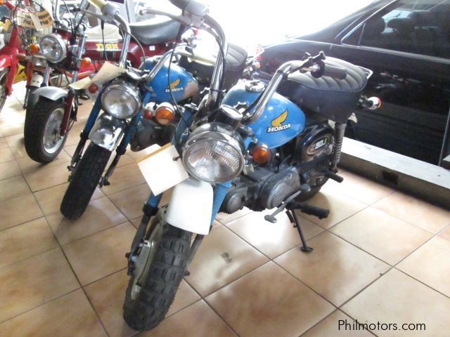 honda monkey  monkey  sale quezon city honda monkey sales honda monkey price
