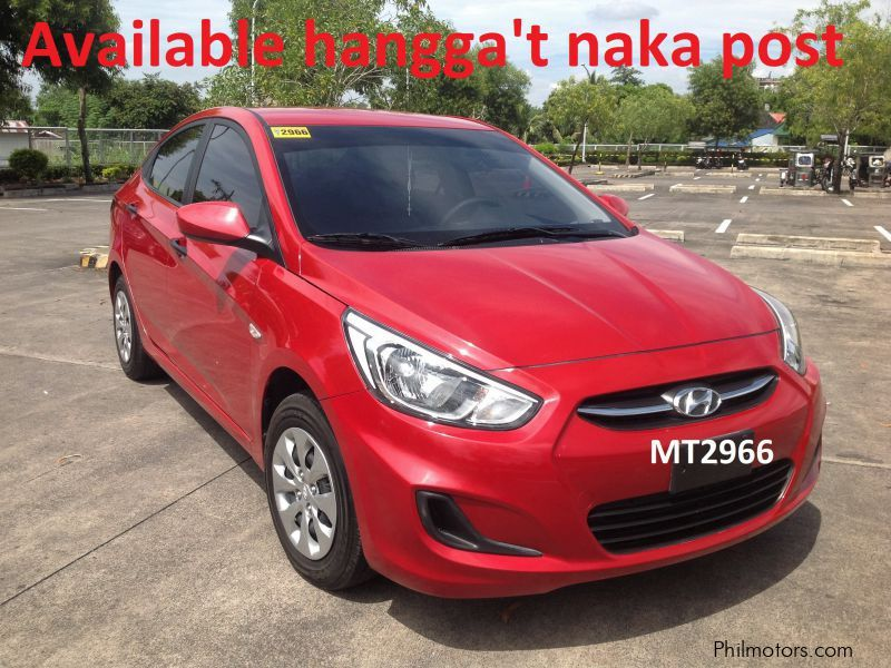 used hyundai accent 2017 accent for sale quezon hyundai accent sales hyundai accent price 440,000 used cars