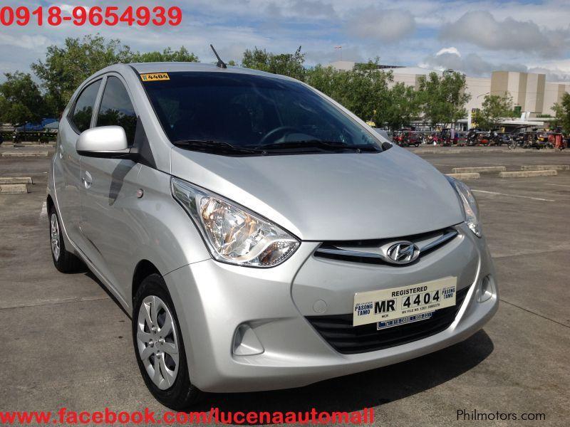 Kia Picanto Philippines 2017 >> Used Hyundai Eon | 2017 Eon for sale | Quezon Hyundai Eon ...