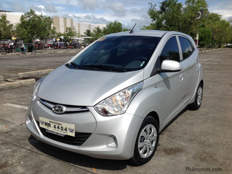 Kia Picanto Philippines 2017 >> Used Hyundai Eon | 2017 Eon for sale | Quezon Hyundai Eon sales | Hyundai Eon Price ₱305,000 ...