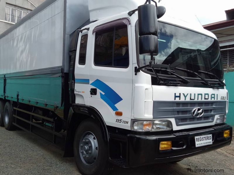 used hyundai wing van truck 2017 wing van truck for sale manila hyundai wing van truck sales. Black Bedroom Furniture Sets. Home Design Ideas
