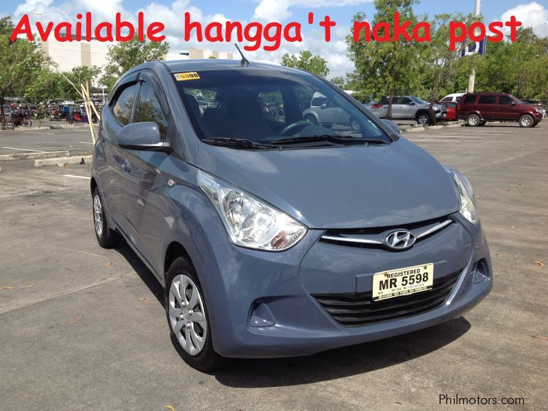 used hyundai eon 2017 eon for sale quezon hyundai eon sales hyundai eon price 298,000 used cars