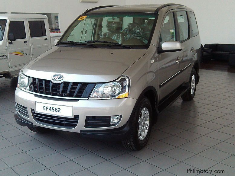 New Mahindra XYLO E8 | 2017 XYLO E8 for sale | Paranaque ...