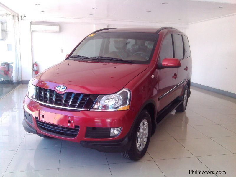 New Mahindra XYLO E8 |...