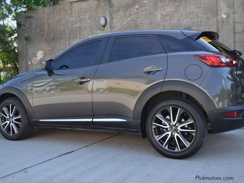 Used Mazda Cx3 2017 Cx3 For Sale Quezon City Mazda Cx3 Sales Mazda Cx3 Price ₱1 150 000