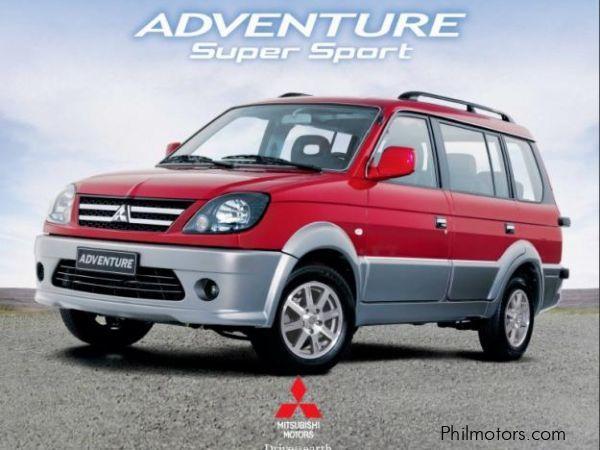 Used Mitsubishi Adventure Gls 2017 Adventure Gls For