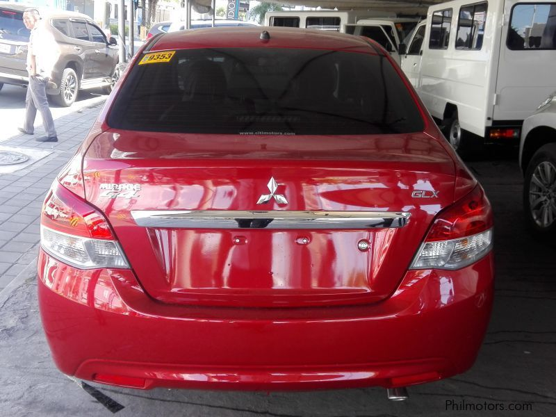 Used Mitsubishi Mirage G4 Glx M T 2017 Mirage G4 Glx M T For Sale Alabang Mitsubishi Mirage