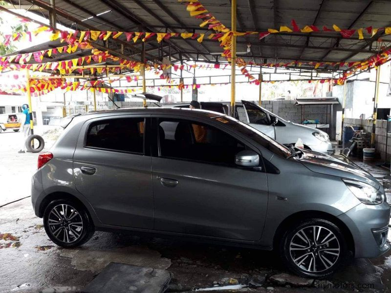 Used Mitsubishi Mirage Dsl 2017 Mirage Dsl For Sale