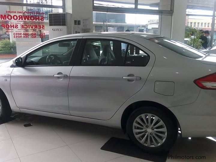 2014 Toyota Corolla For Sale >> New Suzuki Ciaz GLX AT | 2017 Ciaz GLX AT for sale ...