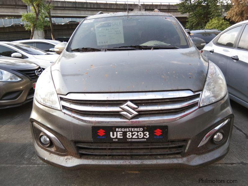 used suzuki ertiga 2017 ertiga for sale paranaque city suzuki ertiga sales suzuki ertiga price 708,000 used cars