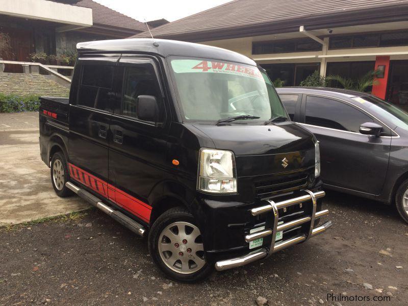 Repossessed Cars For Sale >> Isuzu Multicab For Sale Philippines   Autos Post