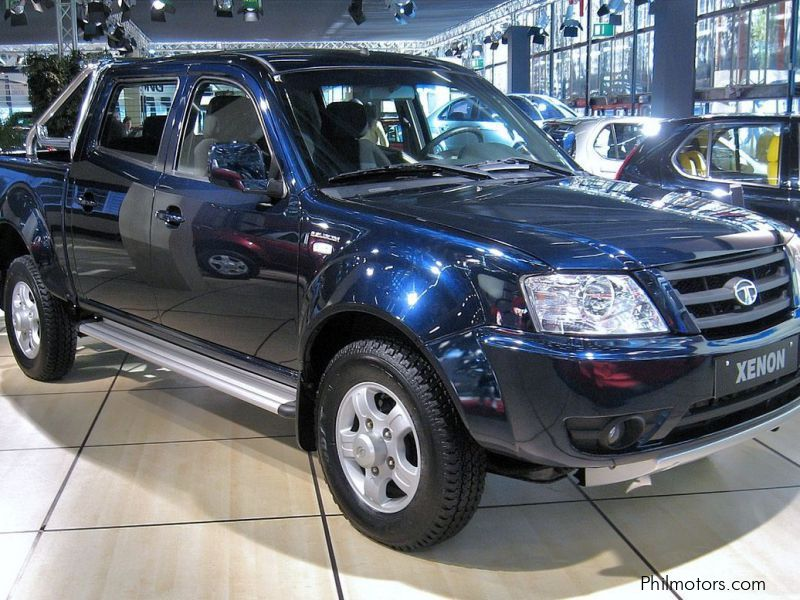 New Tata Tata Xenon 4x2 | 2017 Tata Xenon 4x2 for sale ...
