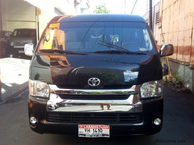 used toyota toyota hiace gl grandia 3 0 manual diesel 2017 2017 toyota hiace gl grandia 3 0. Black Bedroom Furniture Sets. Home Design Ideas