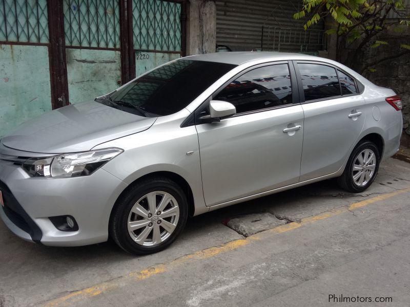 Used Toyota Vios 2017 Vios For Sale Manila Toyota Vios Sales Toyota Vios Price ₱585 000