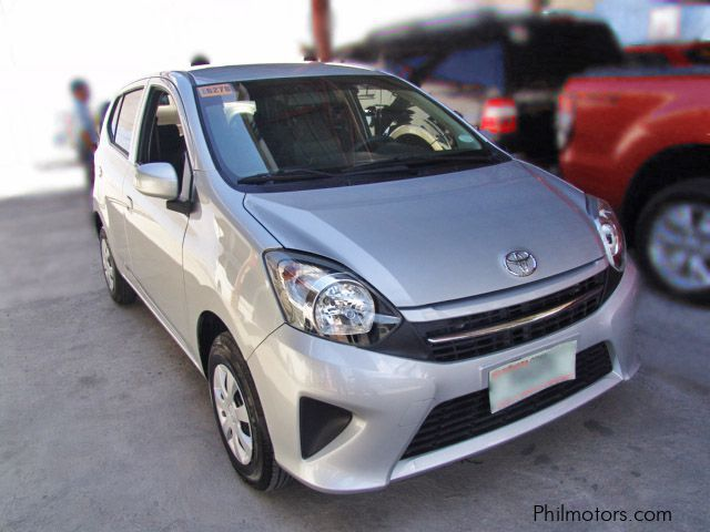 Used Toyota Wigo 2017 Wigo For Sale Cebu Toyota Wigo Sales