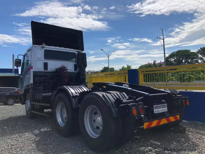 Daewoo Tractor Head / Prime Mover in Philippines