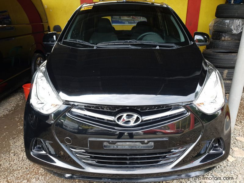 used hyundai eon glx 2018 eon glx for sale quezon city hyundai eon glx sales hyundai eon glx price 300,000 used cars