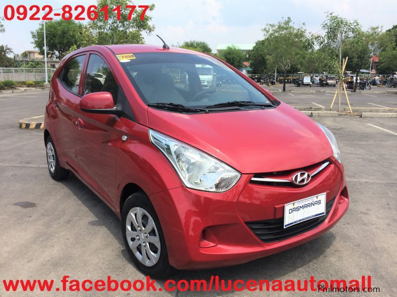 used hyundai eon 2018 eon for sale quezon hyundai eon sales hyundai eon price 308,000 used cars