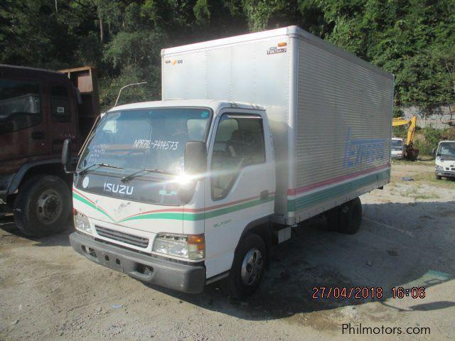used isuzu elf 2018 elf for sale quezon city isuzu elf sales isuzu elf price 850,000 trucks