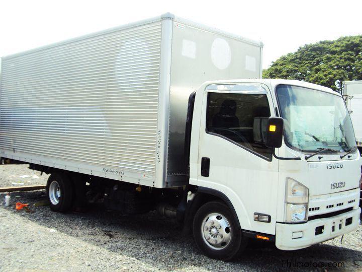 used isuzu elf refrigerated van 2018 elf refrigerated van for sale quezon city isuzu elf refrigerated van sales isuzu elf refrigerated van price 1,020,000 trucks