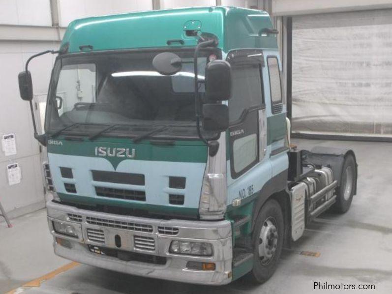 used isuzu giga 2018 giga for sale misamis oriental isuzu giga sales isuzu giga price 2,250,000 trucks
