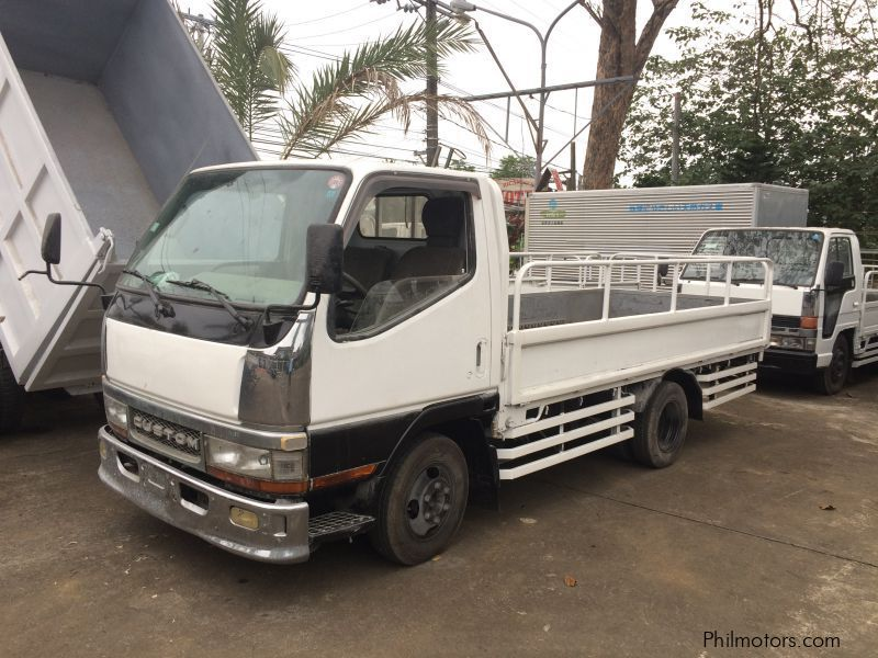 New Mitsubishi canter 4m40 dropside double tire | 2018 canter 4m40