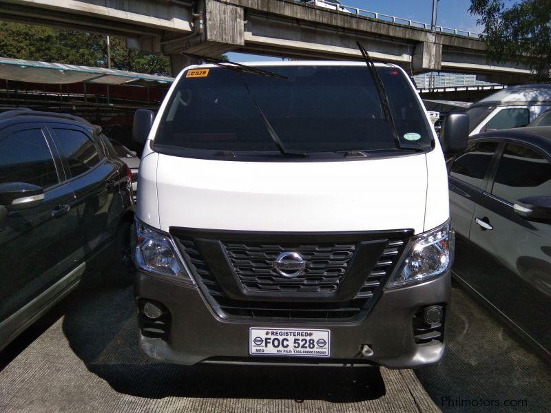 used nissan urvan 2018 urvan for sale paranaque city nissan urvan sales nissan urvan price 1,338,000 used cars