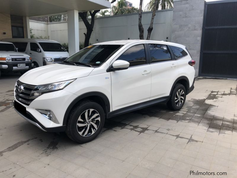 Audi Used For Sale >> Used Toyota Rush | 2018 Rush for sale | Quezon City Toyota Rush sales | Toyota Rush Price ...