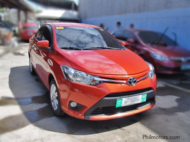 Used Toyota Vios 2018 Vios For Sale Cebu Toyota Vios Sales