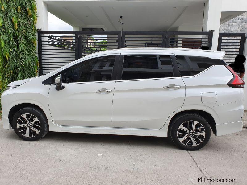 Used Mitsubishi Xpander Gls Sport Fuzion 2019 Xpander