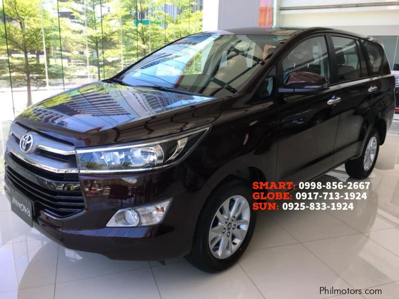 Toyota Rush 1.5L Gas AT Lowest Down Payment Promo in Philippines