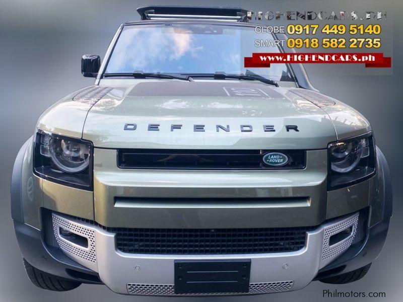 New Land Rover Defender | 2021 Defender for sale | Pasay ...