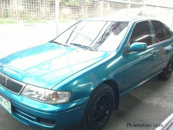Used Nissan Sentra for sale in Marikina City