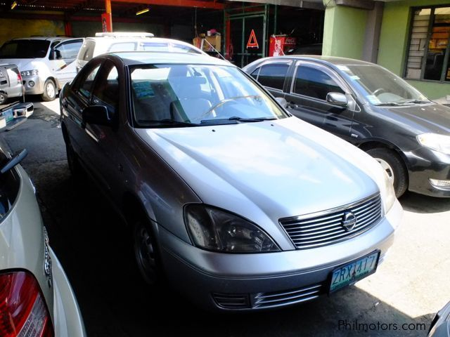 Used Nissan Sentra GX for sale in Marikina City