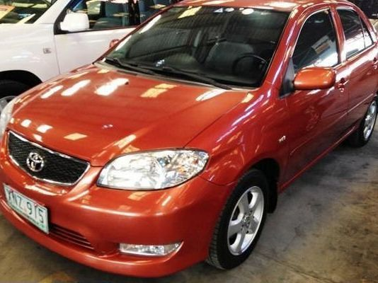 Used Toyota Vios for sale in Pasig City
