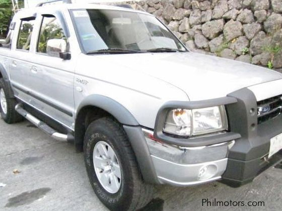Used Ford Trekker for sale in Pasig City