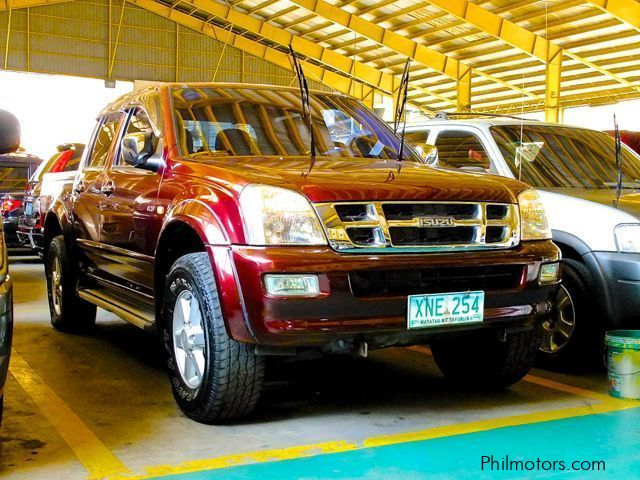 Used Isuzu D-Max LS for sale in Quezon City